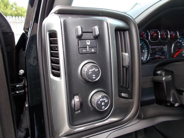 2018 Chevrolet Silverado 2500HD LTZ Shelbyville, TN 32