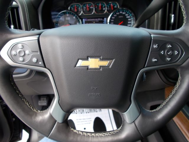 2018 Chevrolet Silverado 2500HD LTZ Shelbyville, TN 33