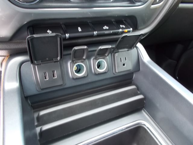 2018 Chevrolet Silverado 2500HD LTZ Shelbyville, TN 35