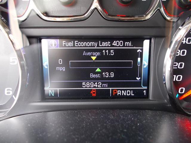 2018 Chevrolet Silverado 2500HD LTZ Shelbyville, TN 42