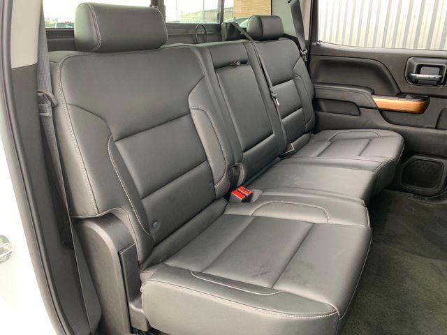 2018 Chevrolet Silverado 2500HD LTZ in Spanish Fork, UT 84660