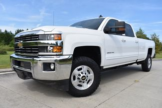 2018 Chevrolet Silverado 2500HD LT in Walker, LA 70785