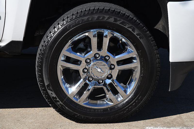 2018 Chevrolet Silverado 2500HD High Country  city TX  Dallas Motorsports  in Wylie, TX