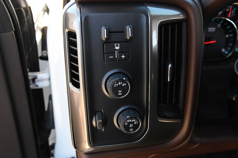 2018 Chevrolet Silverado 2500HD High Country  city TX  Dallas Motorsports  in Wylie, TX