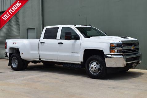 2018 Chevrolet Silverado 3500 W/T | Arlington, TX | Lone Star Auto Brokers, LLC in Arlington, TX