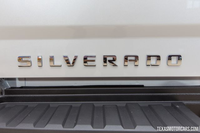 2018 Chevrolet Silverado 3500HD LTZ 4X4 Dually in Addison Texas, 75001