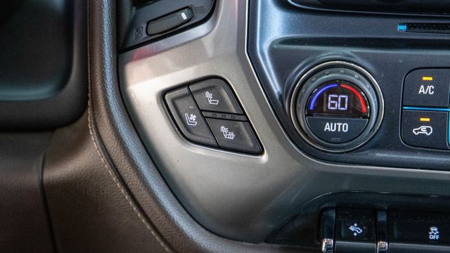 2018 Chevrolet Silverado 3500HD LTZ DRW 4x4 in Addison, Texas 75001