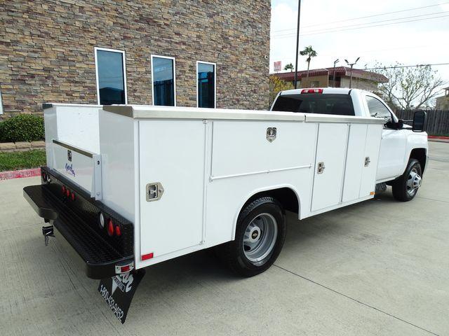 2018 Chevrolet Silverado 3500HD Work Truck in Corpus Christi, TX 78412