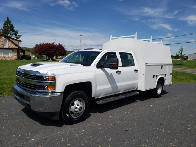 2018 Chevrolet Silverado 3500HD Work Truck in Ephrata, PA 17522