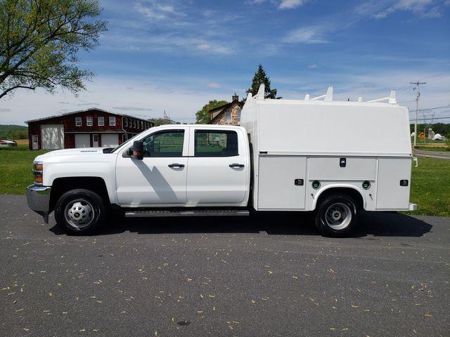 2018 Chevrolet Silverado 3500HD Work Truck in Ephrata, PA 17522