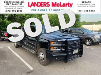 2018 Chevrolet Silverado 3500HD LT | Huntsville, Alabama | Landers Mclarty DCJ & Subaru in  Alabama
