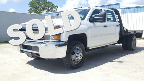 2018 Chevrolet Silverado 3500HD Work Truck in Lake Charles, Louisiana