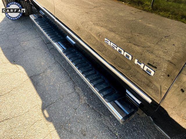 2018 Chevrolet Silverado 3500HD LTZ Madison, NC 10