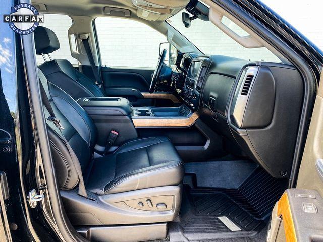 2018 Chevrolet Silverado 3500HD LTZ Madison, NC 13