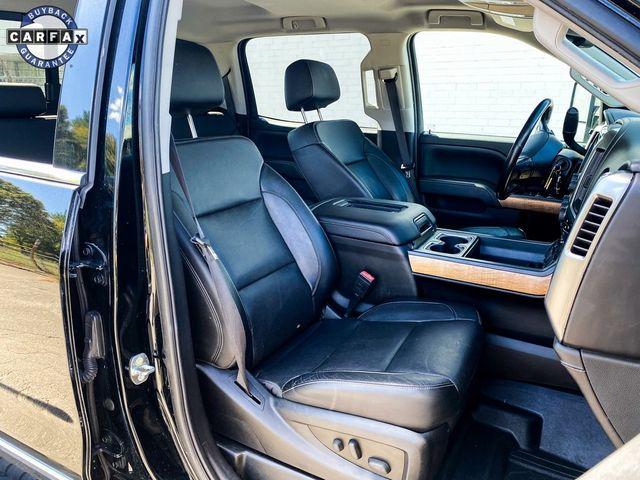 2018 Chevrolet Silverado 3500HD LTZ Madison, NC 14