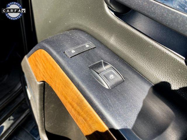 2018 Chevrolet Silverado 3500HD LTZ Madison, NC 15