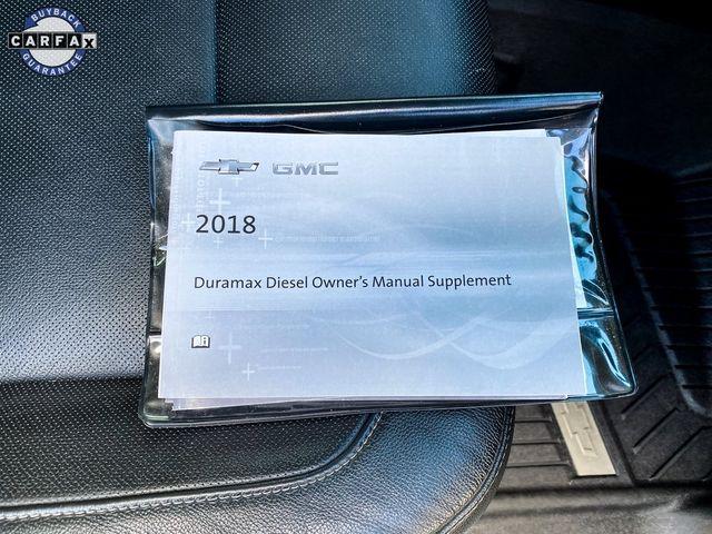 2018 Chevrolet Silverado 3500HD LTZ Madison, NC 18