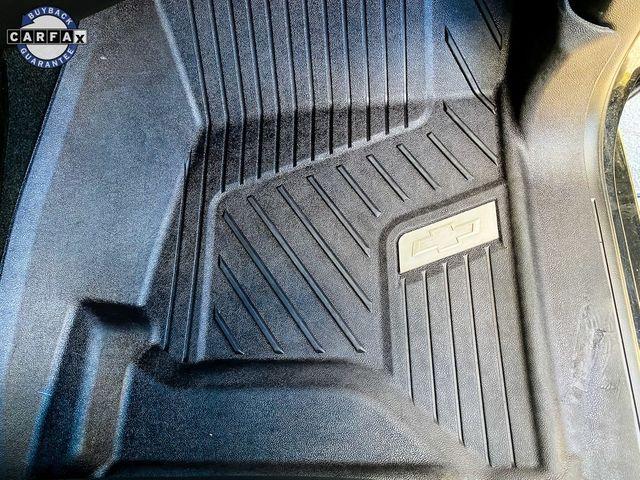 2018 Chevrolet Silverado 3500HD LTZ Madison, NC 19