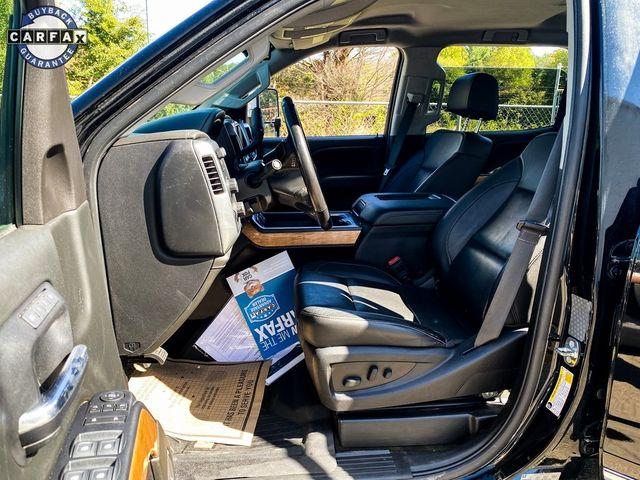 2018 Chevrolet Silverado 3500HD LTZ Madison, NC 27