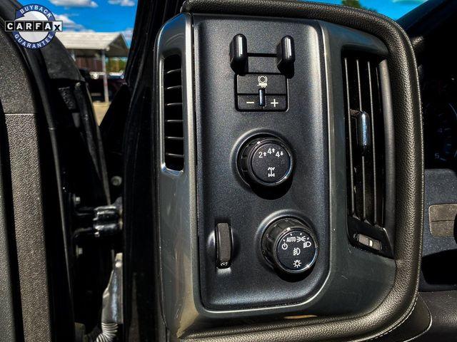 2018 Chevrolet Silverado 3500HD LTZ Madison, NC 31