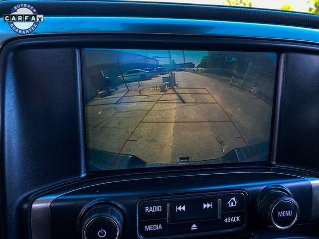 2018 Chevrolet Silverado 3500HD LTZ Madison, NC 34