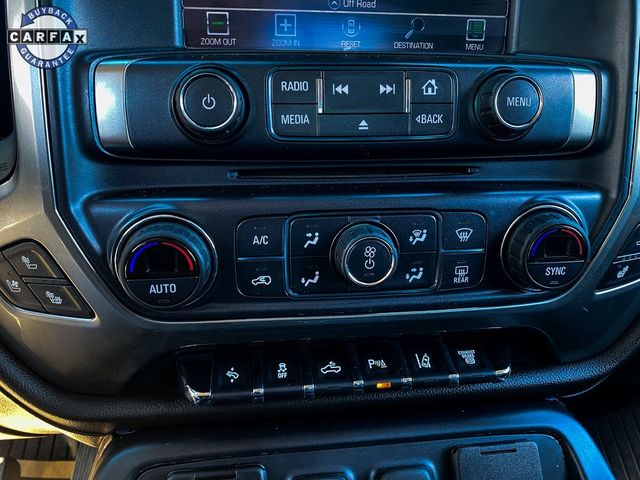 2018 Chevrolet Silverado 3500HD LTZ Madison, NC 35