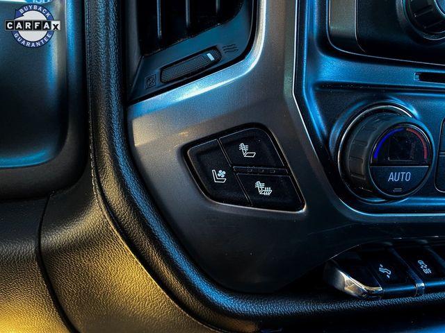 2018 Chevrolet Silverado 3500HD LTZ Madison, NC 36