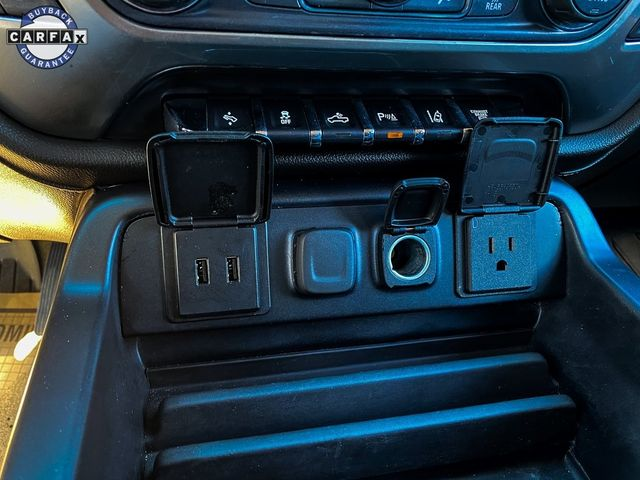 2018 Chevrolet Silverado 3500HD LTZ Madison, NC 38
