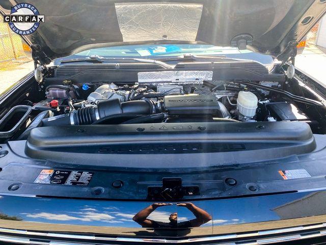 2018 Chevrolet Silverado 3500HD LTZ Madison, NC 42