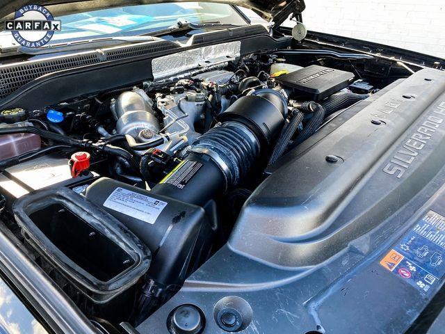 2018 Chevrolet Silverado 3500HD LTZ Madison, NC 44