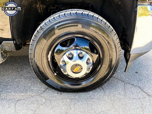 2018 Chevrolet Silverado 3500HD LTZ Madison, NC 8