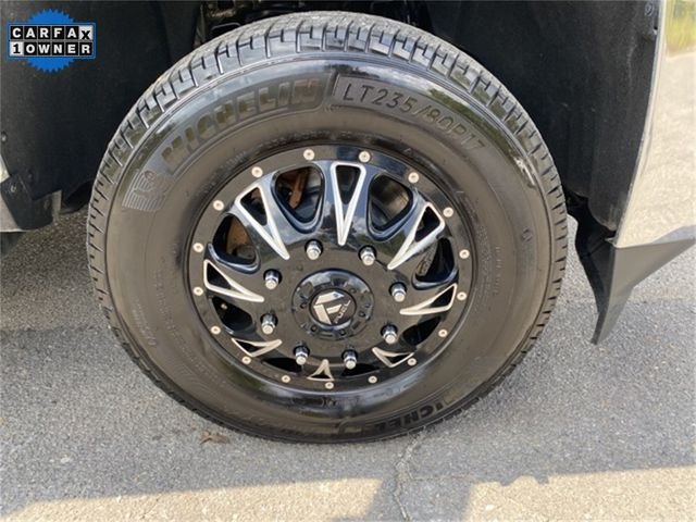 2018 Chevrolet Silverado 3500HD LTZ Madison, NC 9