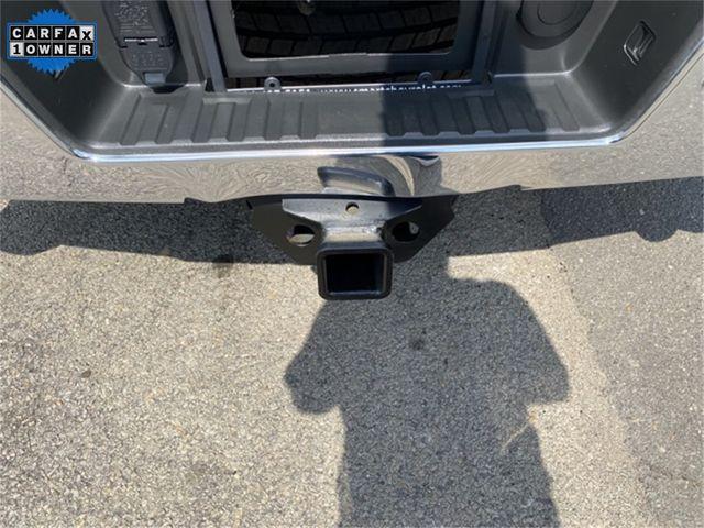 2018 Chevrolet Silverado 3500HD LTZ Madison, NC 23