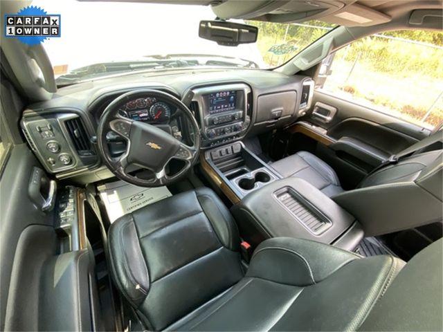 2018 Chevrolet Silverado 3500HD LTZ Madison, NC 26