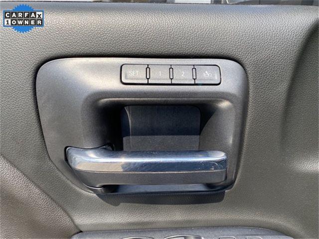 2018 Chevrolet Silverado 3500HD LTZ Madison, NC 29