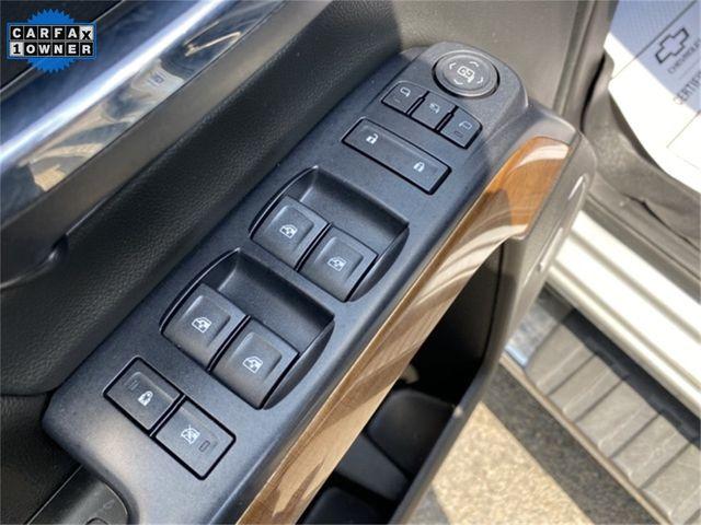 2018 Chevrolet Silverado 3500HD LTZ Madison, NC 30
