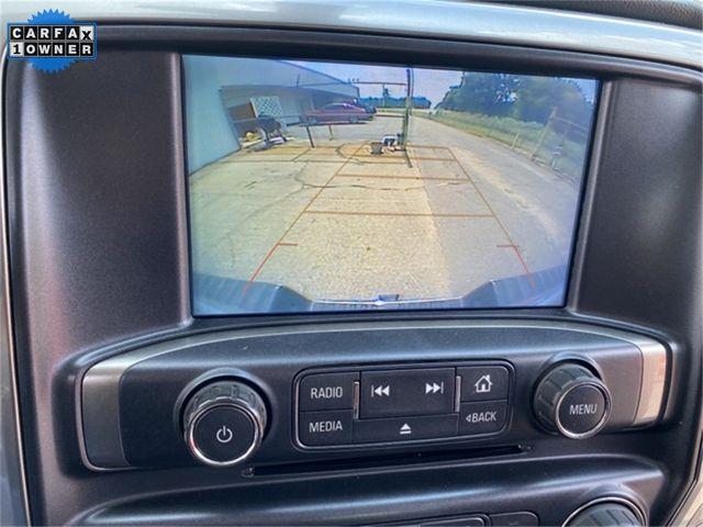 2018 Chevrolet Silverado 3500HD LTZ Madison, NC 32