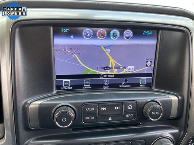 2018 Chevrolet Silverado 3500HD LTZ Madison, NC 33