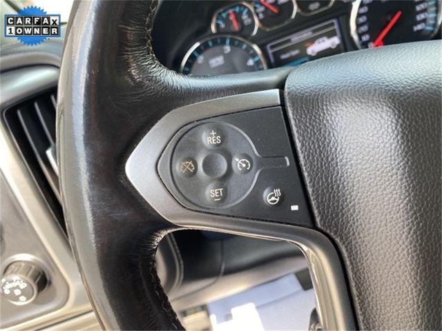 2018 Chevrolet Silverado 3500HD LTZ Madison, NC 39