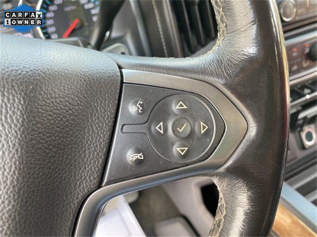 2018 Chevrolet Silverado 3500HD LTZ Madison, NC 40