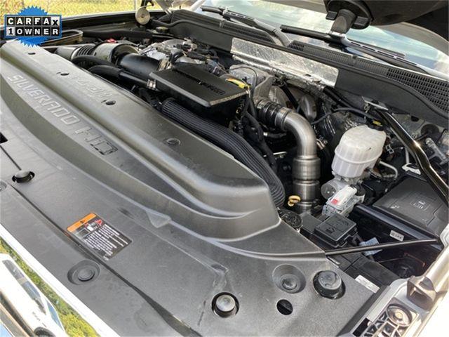2018 Chevrolet Silverado 3500HD LTZ Madison, NC 45