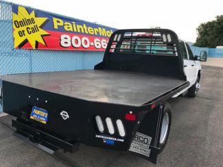 2018 Chevrolet Silverado 3500HD Work Truck Nephi, Utah 2