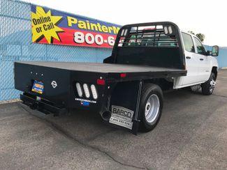 2018 Chevrolet Silverado 3500HD Work Truck Nephi, Utah 1