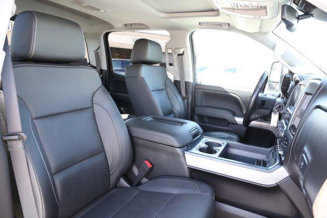 2018 Chevrolet Silverado 3500HD LTZ in Spanish Fork, UT 84660