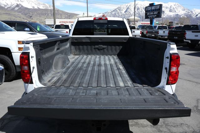 2018 Chevrolet Silverado 3500HD LTZ in Spanish Fork, UT 84660