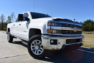 2018 Chevrolet Silverado 3500HD LT in Walker, LA 70785