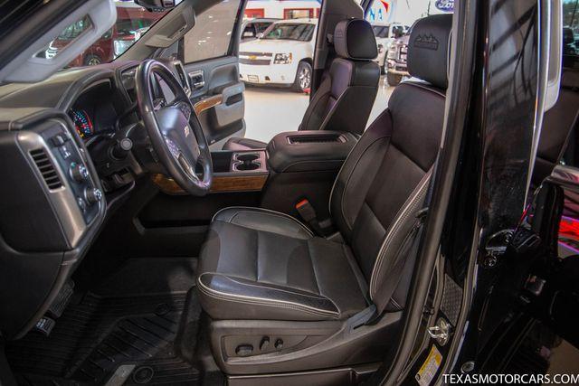 2018 Chevrolet Silverado DRW 3500HD High Country 4x4 in Addison, Texas 75001
