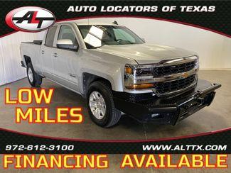 2018 Chevrolet Silverado 1500 LT in Plano, TX 75093