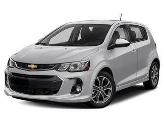 2018 Chevrolet Sonic LT in Albuquerque, New Mexico 87109