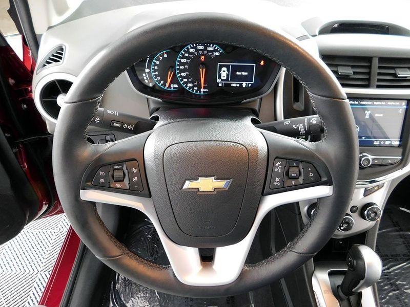 2018 Chevrolet Sonic LT  city Ohio  North Coast Auto Mall of Cleveland  in Cleveland, Ohio